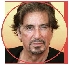 Frank Glaubrecht Stimme von Al Pacino